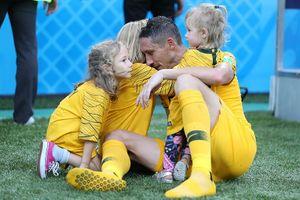 Những hình ảnh đẹp nhất World Cup 2018 trong tuần qua