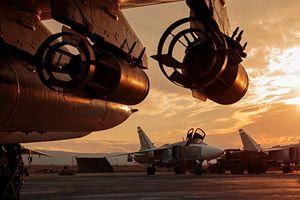 Nga tiêu diệt máy bay không người lái gần căn cứ Hmeymim