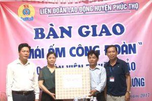 Công đoàn xã Võng Xuyên với các phong trào thi đua yêu nước