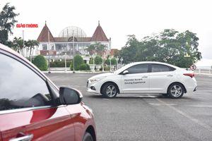 Bảng giá xe Hyundai tháng 7/2018: Accent cháy hàng, giữ giá