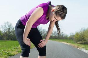 Điều gì xảy ra với cơ thể khi bạn không tập thể dục