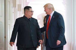 Báo Mỹ nghi ngờ ông Kim Jong-un đang đánh lừa Tổng thống Trump