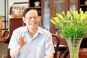 Thơ và dấu ấn cuộc đời của Nguyễn Hồng Vinh