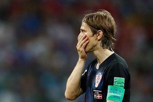 Modric đá hỏng phạt đền, Croatia thắng nghẹt thở sau loạt luân lưu