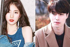 7 đôi tình nhân 'yêu nhanh, chia tay vội' của showbiz Hàn