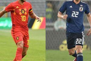 Nhận định, dự đoán kết quả Bỉ vs Nhật Bản (01h ngày 3.7): Khó cho 'Samurai Blue'