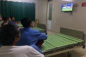 Muôn kiểu xem World Cup 2018 đặc biệt của người dân Việt Nam
