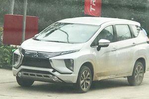 Mitsubishi Xpander mới giá dưới 700 triệu đồng tại Việt Nam?