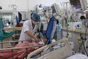 Các phương pháp điều trị đột quỵ tiên tiến trên thế giới đều được ứng dụng tại BV Bạch Mai