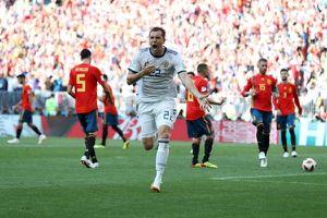 Bị Nga loại trên chấm 11m, Tây Ban Nha chưa thể vượt qua bóng ma quá khứ suốt 84 năm