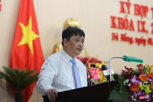 Đà Nẵng: Trưởng Ban Tuyên giáo được giới thiệu 'lại' làm Phó Chủ tịch TP