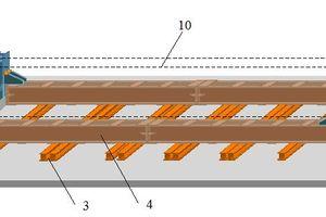 Ứng dụng công nghệ chế tạo dầm cầu bê tông dự ứng lực căng trước ở Việt Nam