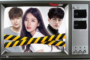 Lee Min Ho và Dong Wook: Những người tình 'kém duyên' đường phim ảnh với Suzy