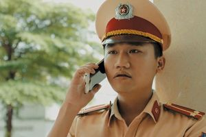Mr. Cần Trô: 'Thích bắt chước chú Hoài Linh giả giọng để chọc cười'