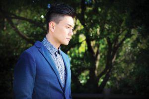 Huỳnh Tông Trạch - 'bad boy' ngông nghênh từ phim tới đời