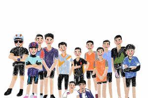 Tìm thấy đội bóng Thái: Ý chí con người chiến thắng tự nhiên
