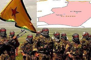 Nuốt không trôi, người Kurd trả Raqqa cho chính quyền Syria?