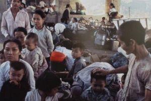 Hình ảnh ám ảnh về Sài Gòn năm 1968 của Life (Kỳ 2)