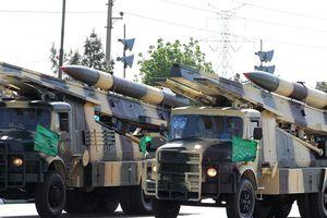Tình báo Đức tung ra bằng chứng Iran phát triển vũ khí hạt nhân