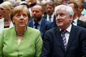 Nội bộ Đức nỗ lực vượt qua bất đồng trong chính sách tị nạn