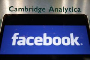 Facebook chia sẻ dữ liệu riêng tư cho 61 công ty