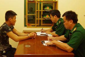 Khởi tố vụ lừa bán 5 phụ nữ, trẻ em Việt Nam sang Trung Quốc