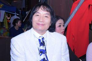 NSƯT Minh Vương: 'Tôi nghĩ chắc mình vĩnh viễn cũng không được duyệt nghệ sĩ nhân dân'