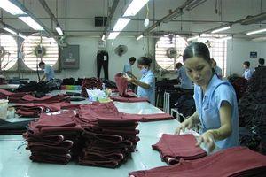 TP.HCM: Xuất khẩu dệt may đạt gần 2,6 tỷ USD