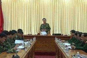Chân dung Phó Tham mưu trưởng Quân khu 5 vừa được bổ nhiệm