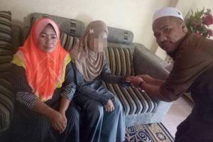 Đám cưới của cô dâu 11 tuổi và chú rể 41 gây phẫn nộ