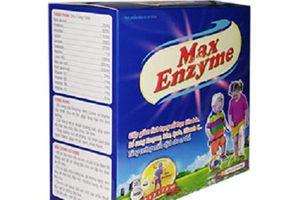 Thu hồi 4 thực phẩm bảo vệ sức khỏe của Công ty TNHH thương mại DP Hà An