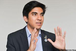 Tân bộ trưởng 25 tuổi, trẻ nhất lịch sử Malaysia là ai?