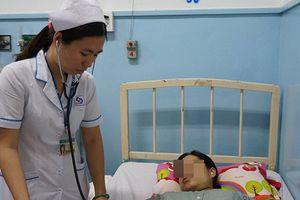 BV Nhân dân Gia Định cứu 2 sản phụ bị băng huyết sau sinh