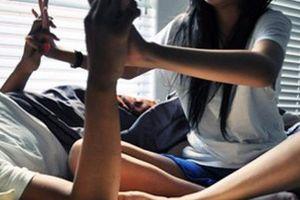 Yêu bạn gái sinh năm 2005, nam thanh niên bị bắt vì hành vi 'hiếp dâm trẻ em'