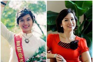 Điều ít biết về cuộc đời của Hoa hậu 'lùn' nhất Việt Nam