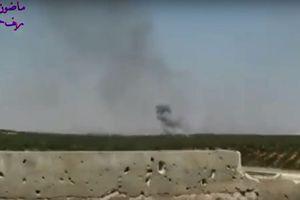 Quân đội Syria dội lửa hủy diệt phe thánh chiến tấn công trên mặt trận bắc Hama