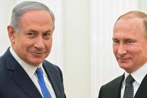 Thủ tướng Israel sẽ gặp Tổng thống Putin vào tuần tới