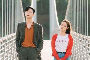7 khoảnh khắc Park Seo Joon khiến 'noona' Park Min Young rung động trong tập 7 và 8 của 'Thư ký Kim'