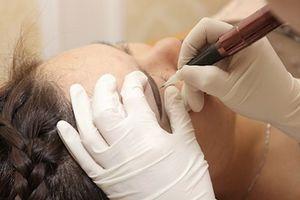 Thông tin mới nhất vụ người phụ nữ tử vong sau khi đi xăm lông mày và xăm môi