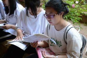Hà Nội hạ điểm chuẩn lớp 10 công lập