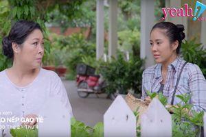 Bà Mai nhất quyết từ mặt Hương dù cho Hương từng khóc lóc thảm thiết nói 'Thương mẹ'.