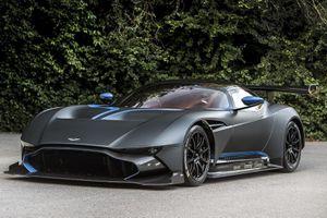 Top 10 động cơ V12 trong lịch sử ngành công nghiệp xe hơi