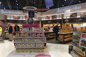 Những thương hiệu chocolate nổi tiếng và đắt đỏ ở Bỉ