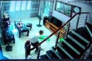 Truy sát kinh hoàng ở Sóc Sơn, Hà Nội: Kẻ gây án gặp ai là chém, cả đứa trẻ cũng không tha