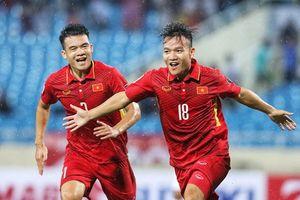 Bao giờ bóng đá Việt Nam sẵn sàng dự World Cup?