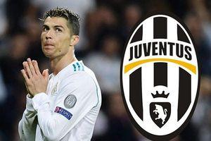 Tại sao Ronaldo nên chọn Juventus là điểm đến?