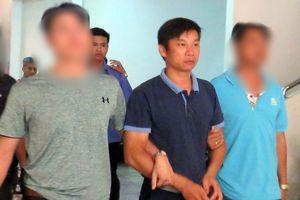 Bắt tạm giam nguyên điều tra viên vì nghi làm sai lệch hồ sơ vụ án