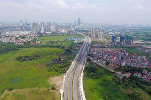 Hà Nội đổi đất làm dự án BT phải được chủ tịch thành phố 'gật đầu'