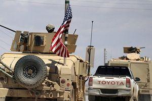 Người Kurd: Thổ chỉ được đứng ngoài nhìn Manbij