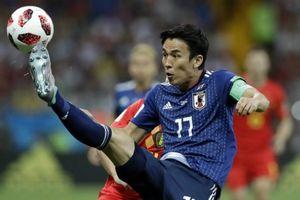 Makoto Hasebe chia tay đội tuyển Nhật Bản